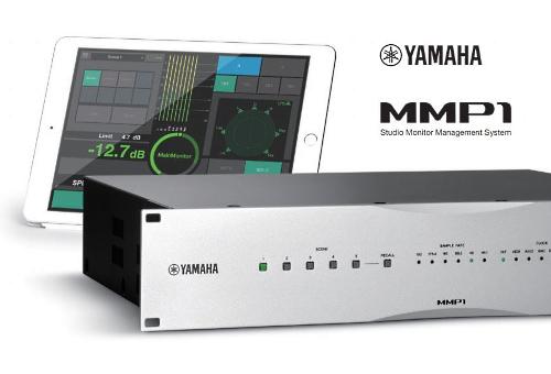 Yamaha MMP1